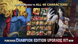 street-fighter-5-pack-mise-a-jour-champion-edition-personnages
