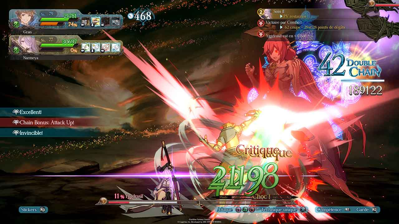 Granblue-Fantasy-Versus-combat-de-boss-rpg-mode