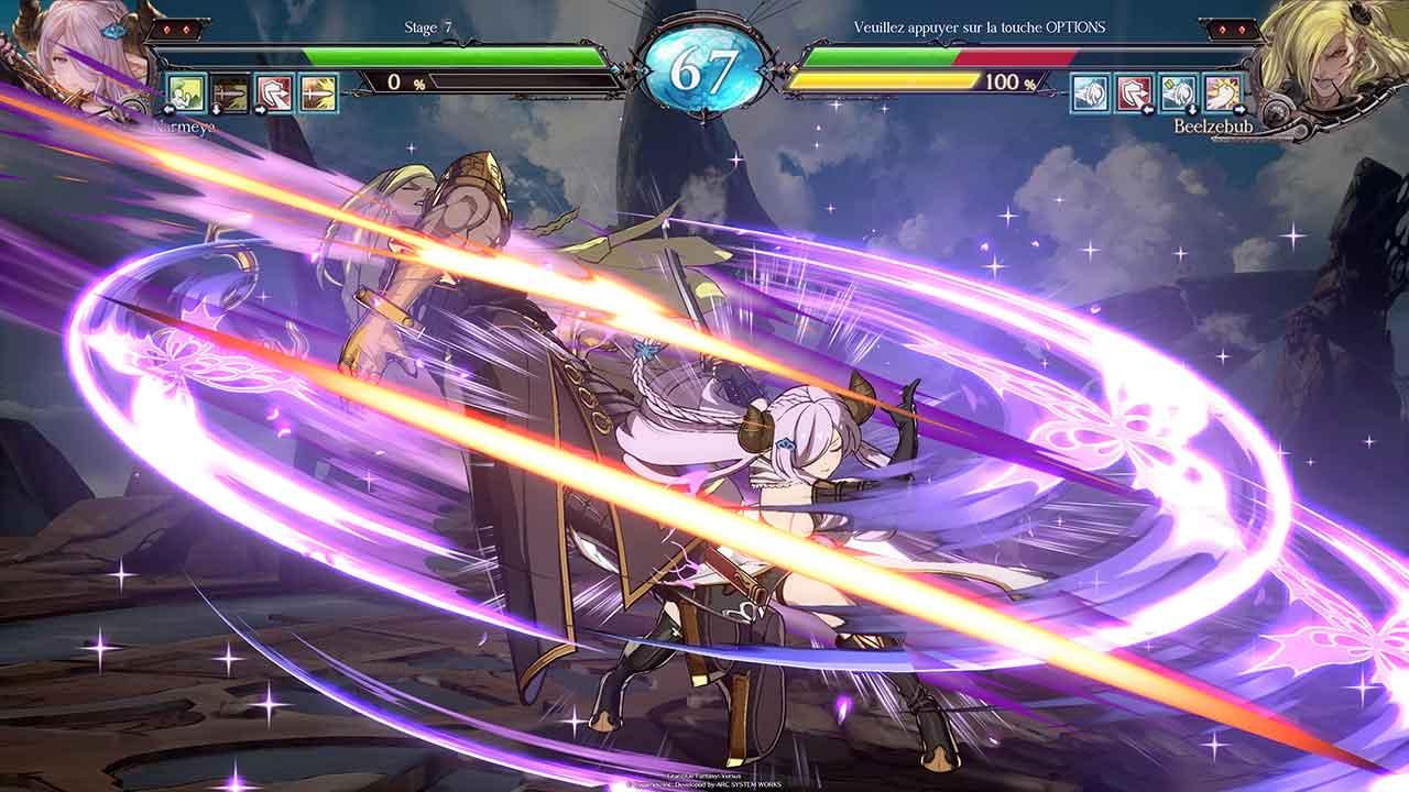 Granblue-Fantasy-Versus-gameplay-combat
