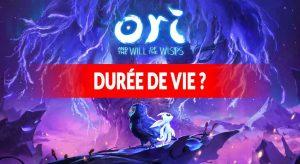 Ori-and-the-Will-of-the-Wisps-duree-de-vie