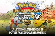 Pokemon-Donjon-Mystere-Equipe-de-Secours-DX-codes-de-triches-courrier