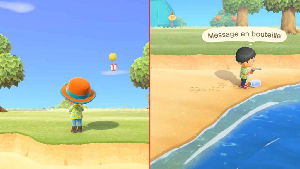 animal-crossing-new-horizons-message-bouteille-cadeau-ballon