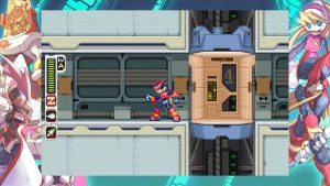 mega-man-Zero-ZX-Legacy-Collection-decor-originaux