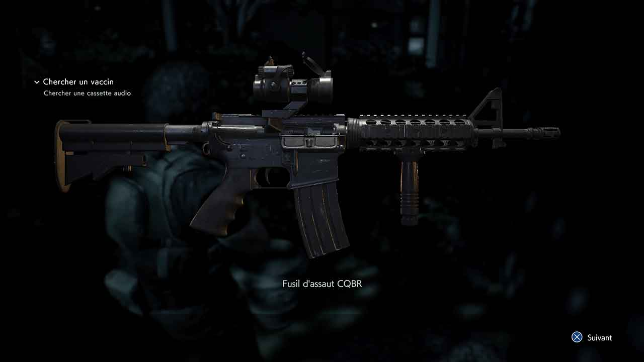 amelioration-arme-resident-evil-3