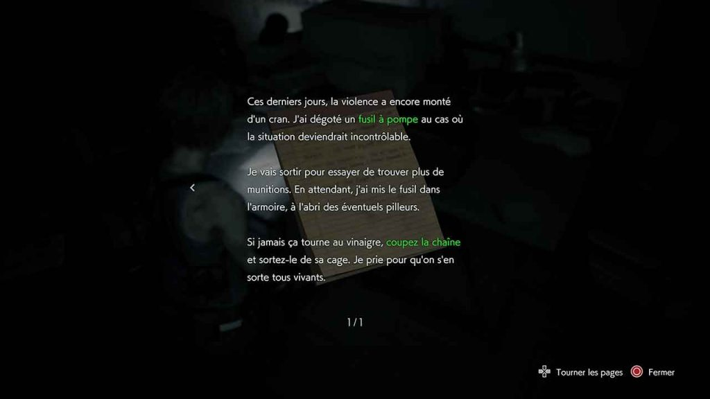 note-importante-resident-evil-3-remake