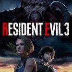 Resident Evil 3 / Resistance