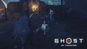 Ghost-of-Tsushima-combat-voie-du-ninja-fantome