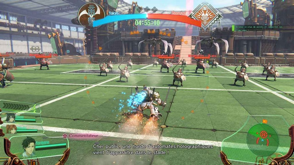Sakura-Wars-combats-en-robots