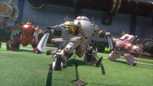 Sakura-Wars-robots-de-combats