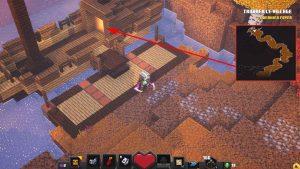 champs-de-citrouille-minecraft-dungeons-trouver-le-bateau