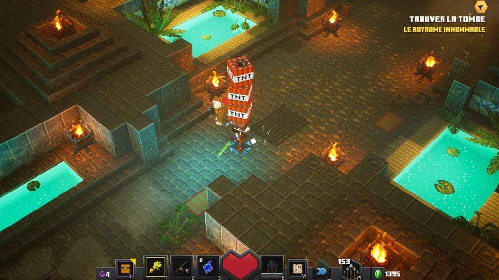 empiler-blocs-de-TNT-dans-Minecraft-Dungeons