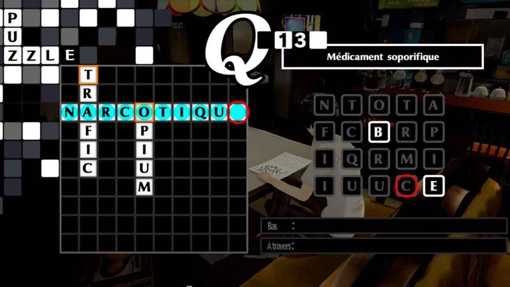 persona-5-royal-puzzle-13-solution-Medicament-soporifique
