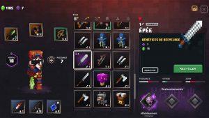 recuperer-points-echantements-utilises-Minecraft-Dungeons