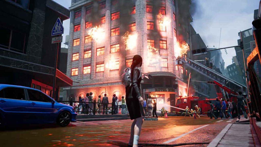 Disaster-Report-4-Summer-Memories-immeuble-en-feu