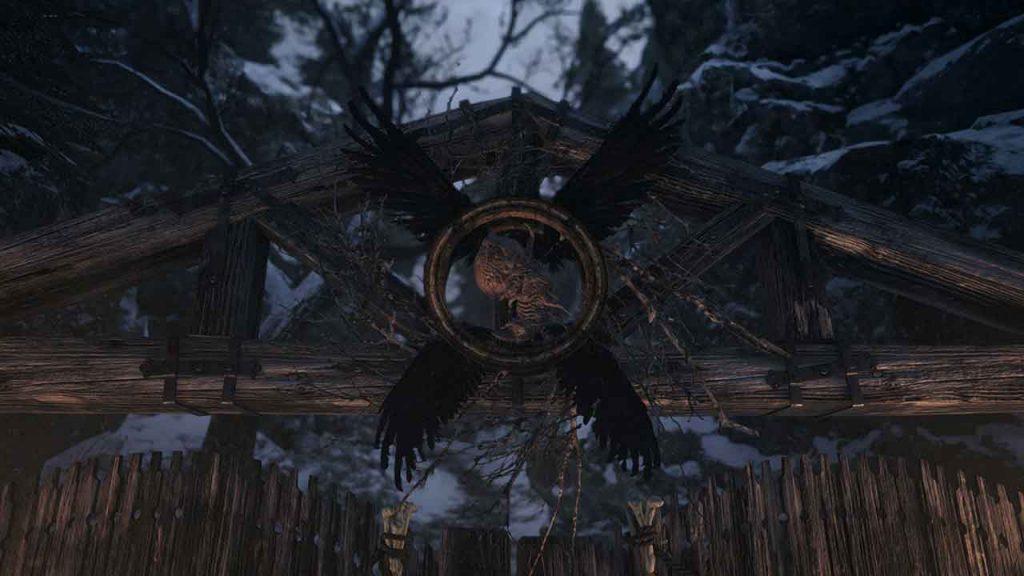 Resident-Evil-8-village-symbole-corbeau_img08