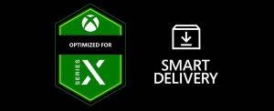 optimise-pour-xbox-series-x-smart-delivery-logo