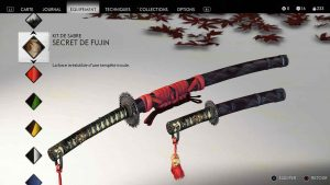 Ghost-of-Tsushima-kit-de-sabre-secret-de-fujin