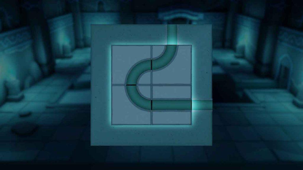 premier-puzzle-solution-temple-de-l-eau-paper-mario-the-origami-king