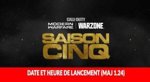 CoD-modern-warfare-warzone-heure-date-saison-5