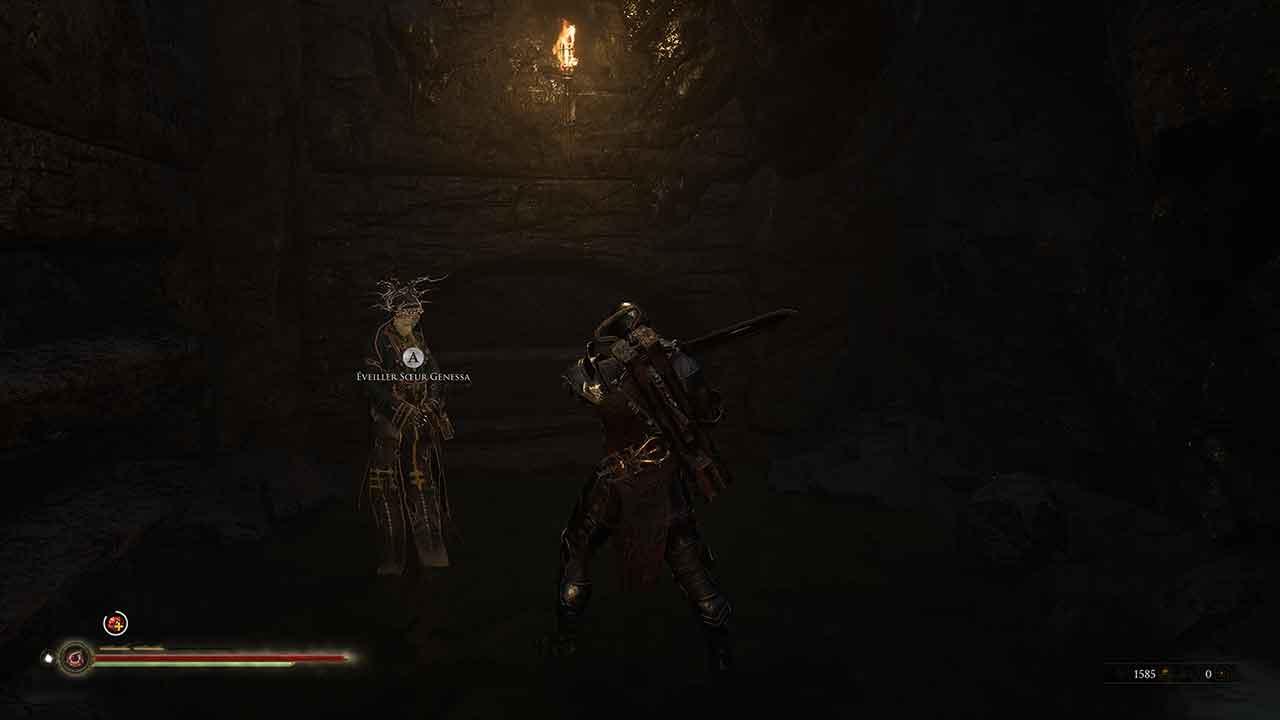 Mortal-Shell-eveiller-soeur-genessa