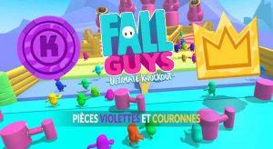 fall-guys-ultimate-knockout-pieces-violettes-et-couronnes