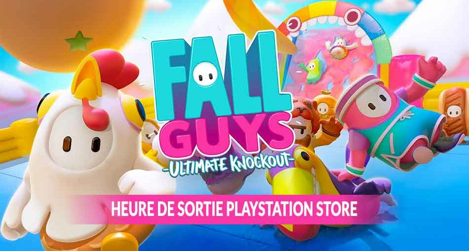 heure-de-sortie-Fall-Guys-Ultimate-Knockout-playstation-4
