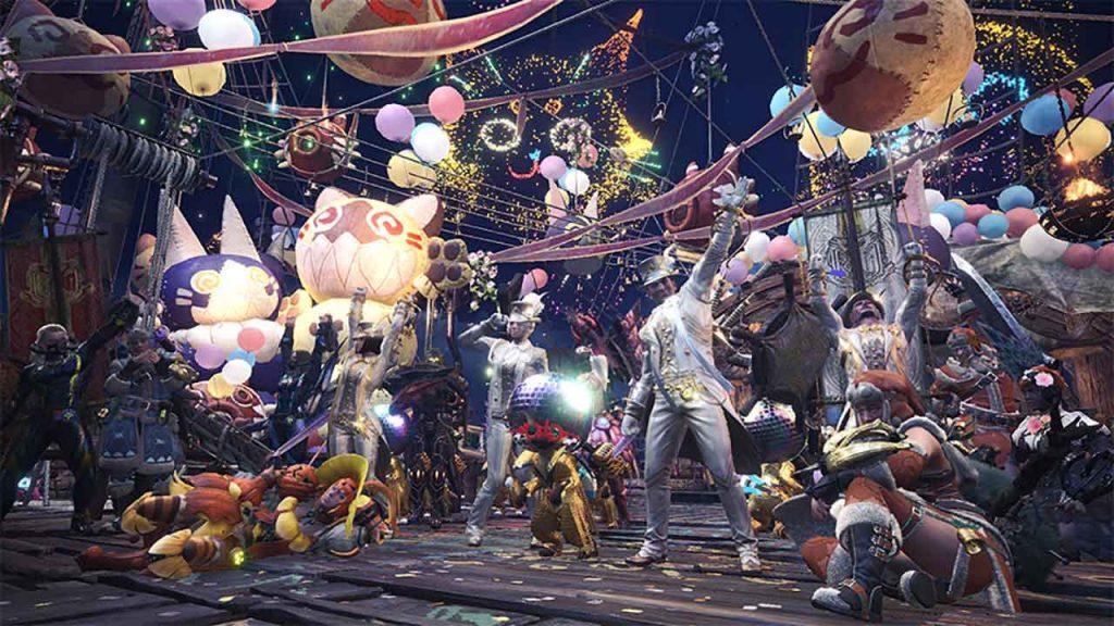 monster-hunter-world-evenement-du-banquet-d-anniversaire