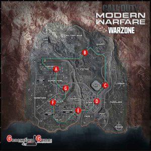 CoD-MW-Warzone-Map-emplacements-metros-souterrains-trains