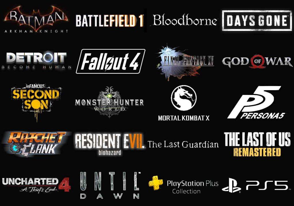 PS5-liste-de-tous-les-jeux-PS4-en-telechargement-gratuit-PS-Plus-Collection