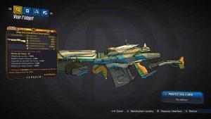 borderlands-3-arme-legendaire-DLC-4-Krieg-convergence