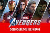 guide-pour-debloquer-tous-les-heros-de-marvels-avengers