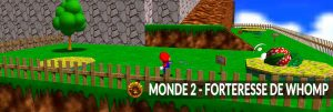 monde-2-super-mario-64-nintendo-switch-Forteresse-de-Whomp