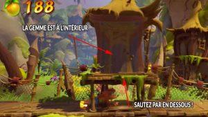 Crash-Bandicoot-4-emplacement-de-la-gemme-1-Dur-Reveil