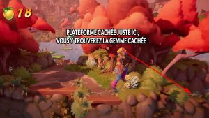 Crash-Bandicoot-4-emplacement-de-la-gemme-11-Probleme-de-Potion