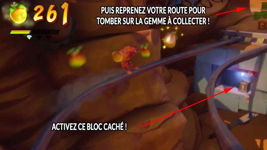 Crash-Bandicoot-4-emplacement-de-la-gemme-4-Compacteur-de-Crash