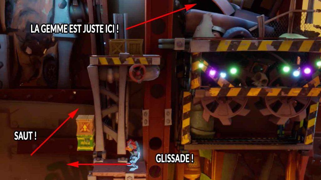 Crash-Bandicoot-4-emplacement-de-la-gemme-5-En-Route