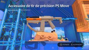 Astros-Playroom-PS5-accessoire-de-tir-de-precision-PS-Move