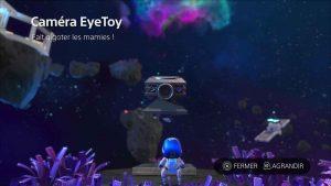 Astros-Playroom-PS5-artefact-camera-eyetoy-du-monde-Circuit-SSD