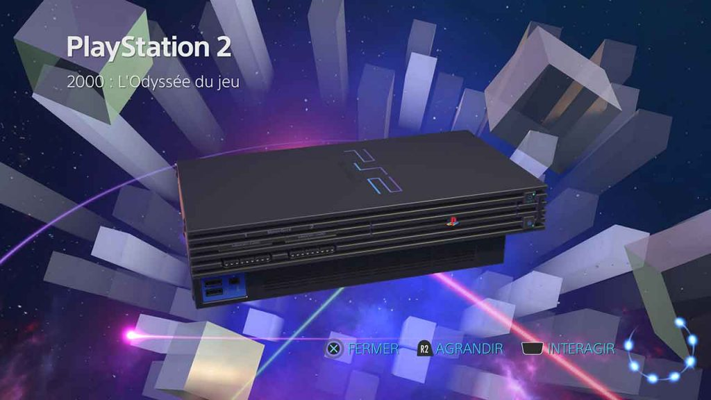 Astros-Playroom-PS5-artefact-console-playstation-2-fat-du-monde-Circuit-SSD