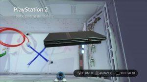 Astros-Playroom-PS5-artefact-console-playstation-2-slim-du-monde-Circuit-SSD