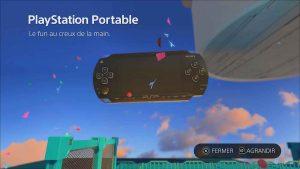 Astros-Playroom-PS5-artefact-playstation-portable