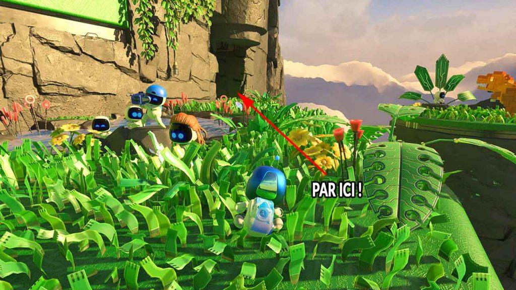 Astros-Playroom-PS5-emplacement-artefact-1-jungle-du-GPU