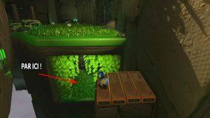 Astros-Playroom-PS5-emplacement-artefact-2-jungle-du-GPU