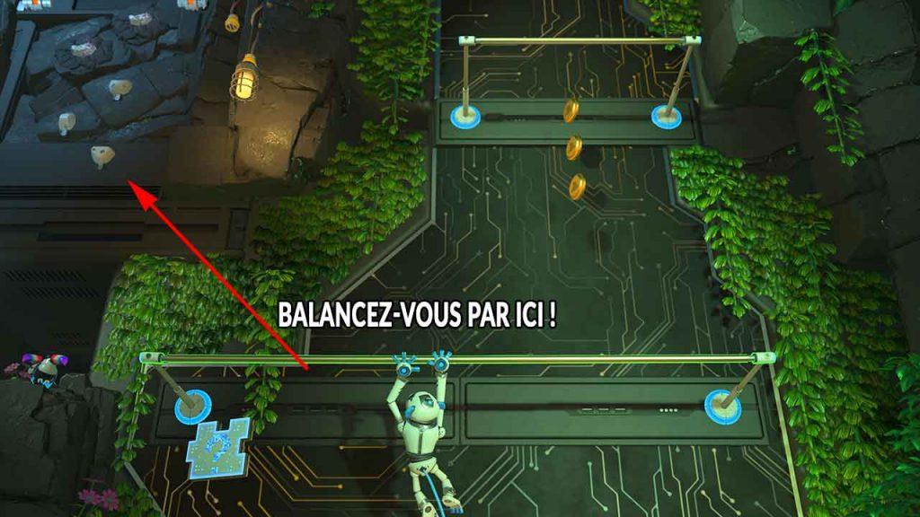 Astros-Playroom-PS5-emplacement-artefact-3-jungle-du-GPU