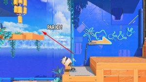 Astros-Playroom-PS5-emplacement-artefact-accessoire-de-tir-de-precision-PS-Move