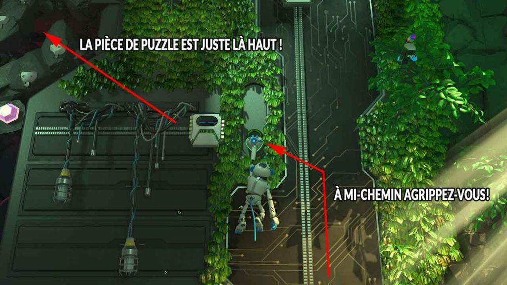 Astros-Playroom-PS5-obtenir-la-piece-de-puzzle-1-jungle-du-GPU-ascension-graphique