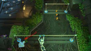 Astros-Playroom-PS5-obtenir-la-piece-de-puzzle-2-jungle-du-GPU-ascension-graphique