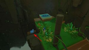 Astros-Playroom-PS5-obtenir-la-piece-de-puzzle-4-jungle-du-GPU-foret-digitale