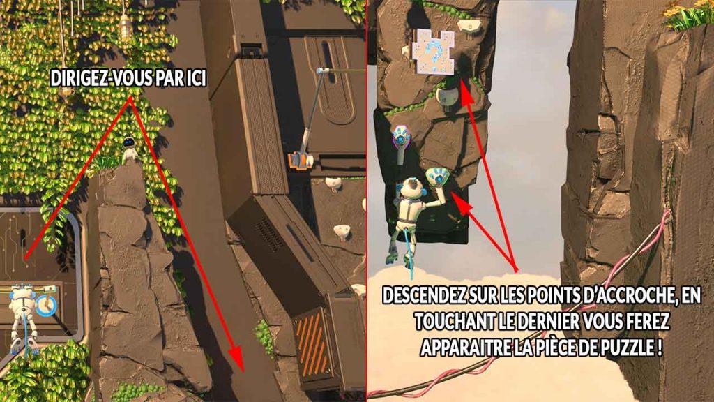 Astros-Playroom-PS5-obtenir-la-piece-de-puzzle-4-jungle-du-GPU-grimpette-teraflops