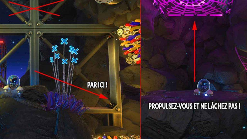 Astros-Playroom-PS5-trouver-artefact-4-dans-le-monde-Circuit-SSD